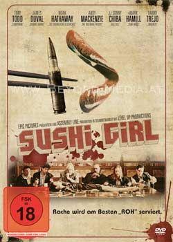 Sushi Girl (Uncut)