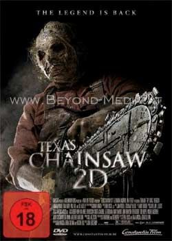 Texas Chainsaw 2D (Uncut)