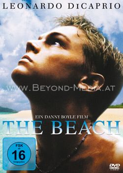 Beach, The (2000)