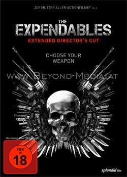 Expendables, The (Extended Directors Cut)