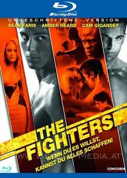 Fighters, The (Uncut) (BLURAY)