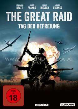 Great Raid, The - Tag der Befreiung