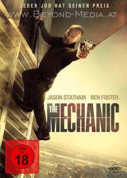 Mechanic, The (2011)