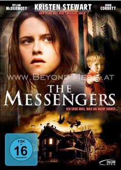 Messengers, The (Neuauflage)