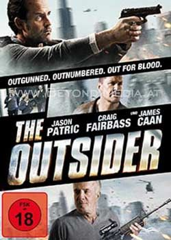 Outsider, The (2013)