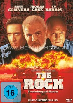 Rock, The - Fels der Entscheidung (Neuauflage)