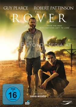 Rover, The (2014)