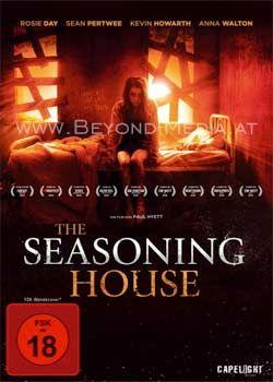 Seasoning House, The (Uncut)