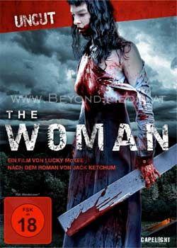 Woman, The (Jack Ketchum) (Uncut)