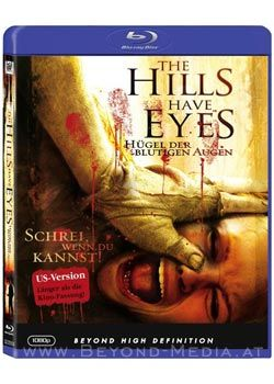 Hills have Eyes, The (2006) (BLURAY)