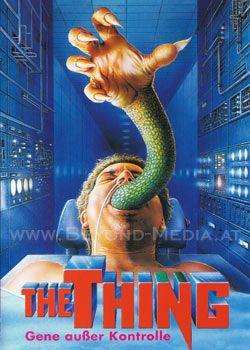 Thing, The - Gene außer Kontrolle (1992) (Uncut)