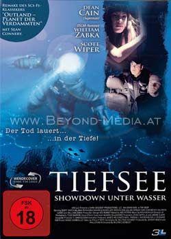 Tiefsee - Showdown unter Wasser