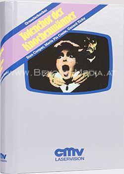 Totenchor der Knochenmänner (Lim. VHS Edition)