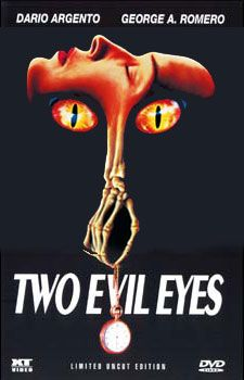 Two Evil Eyes (Lim. gr. Hartbox - Cover A)