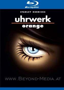 Uhrwerk Orange - A Clockwork Orange (Special Edition) (BLURAY)
