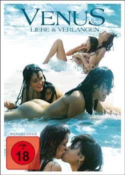 Venus - Liebe und Verlangen