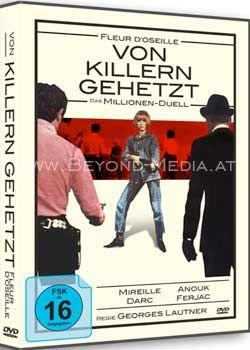 Von Killern gehetzt (2 Discs)