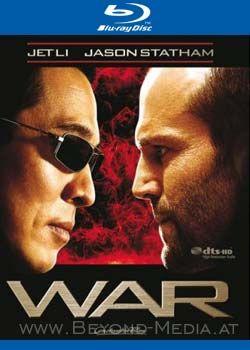 War (2007) (BLURAY)