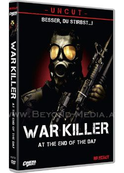 War Killer - At the End of the Day (Uncut)