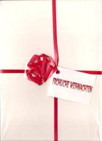 Fröhliche Weihnacht (Uncut) (Lim. Box)