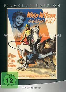 Whip Wilson schlägt zu (Limited Edition)