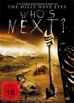 Whos next? (Uncut)
