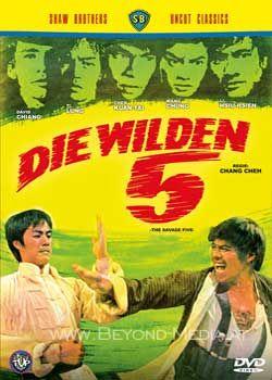 Wilden 5, Die