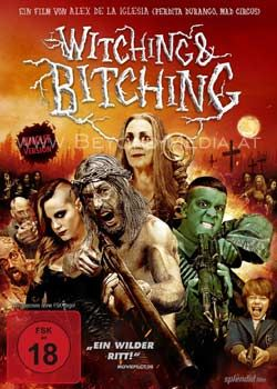 Witching and Bitching (Uncut)