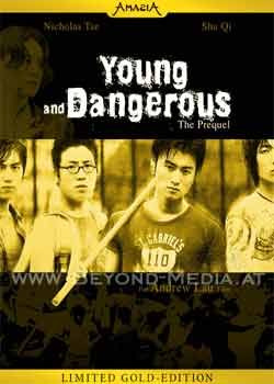 Young and Dangerous: The Prequel (Lim. Gold Edition)